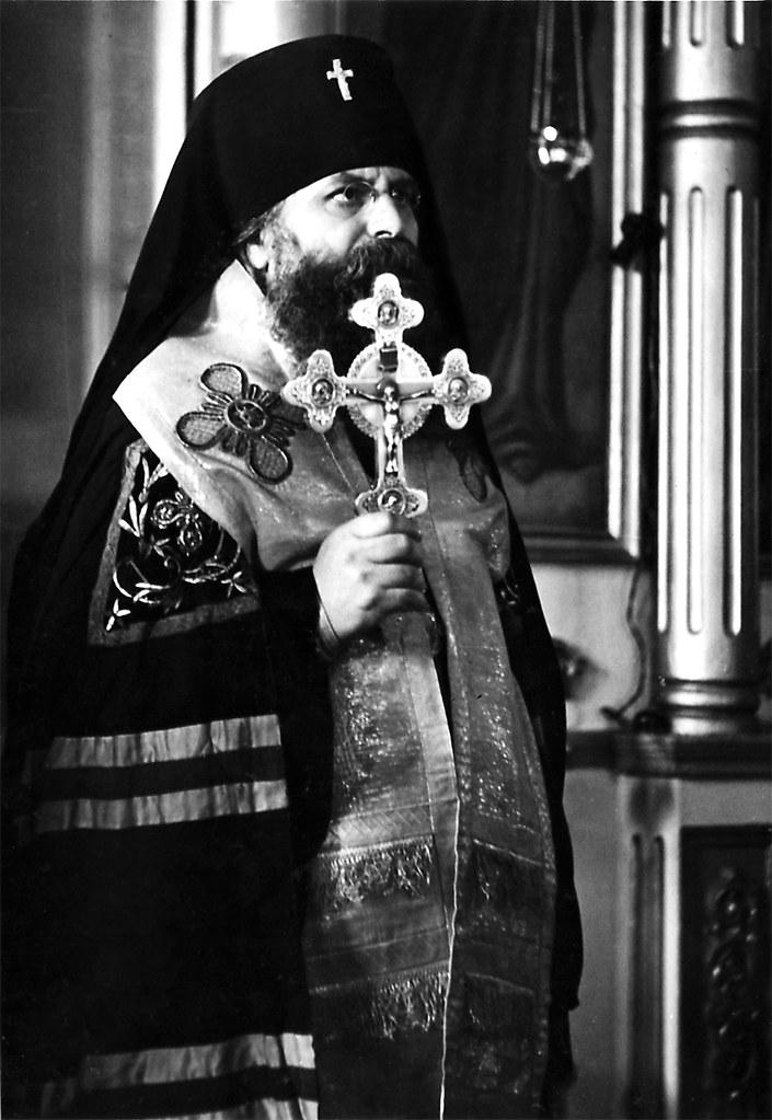 Архиепископ Сталинский и Ворошиловградский Никон (Петин, †1959г.)