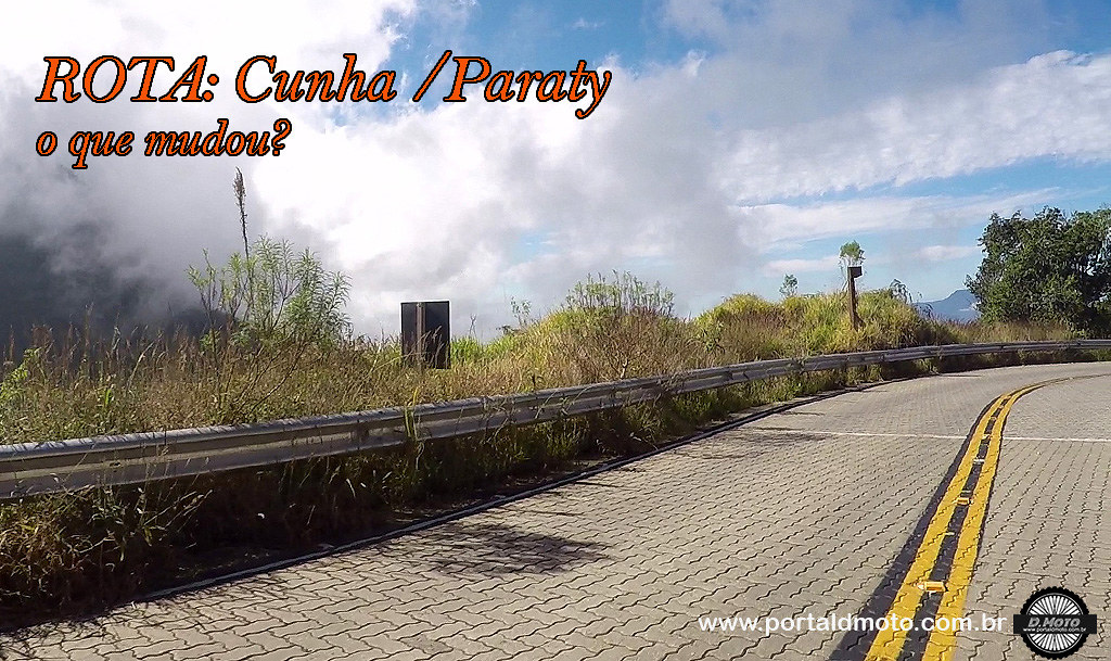 ROTA Cunha/Paraty