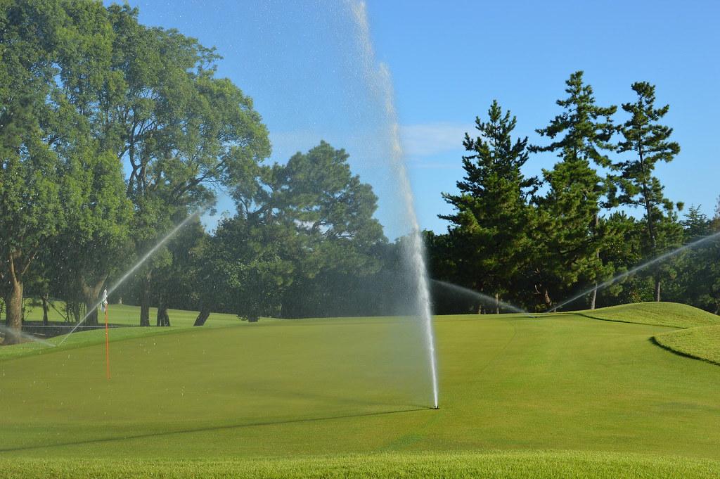 irrigation Japan