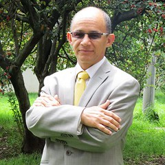 Juan Carlos Salazar, PPF