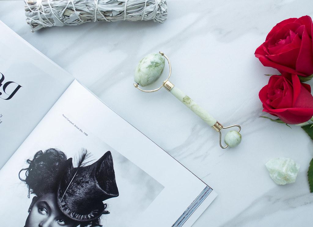 Jade: An Ancient Beauty Technology - Organic Opulence