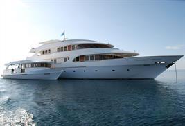 Cruceros de buceo Maldivas ruta clásica