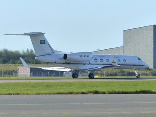G450 HZ-MS4A | by gulfstreamchaser