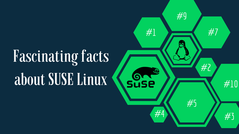 suse-linux-facts