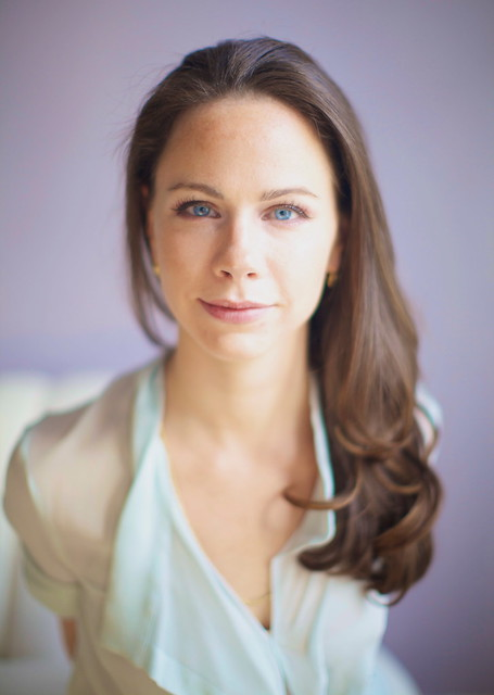 A portrait photo of Barbara Pierce Bush