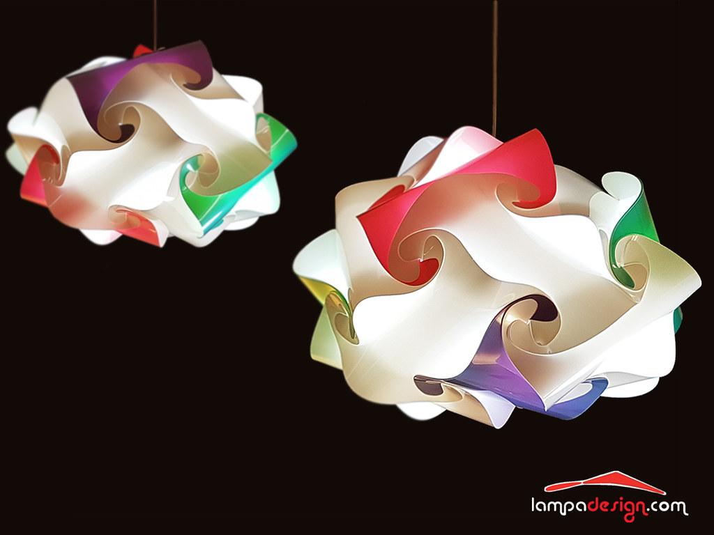 Lampadari Camera Da Letto Moderna : Lampada e lampadari design moderno ufo camera da letto flickr