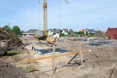 Start van nieuwbouw Syntra, waar ook Welzijnsregio onderdak vindt ...