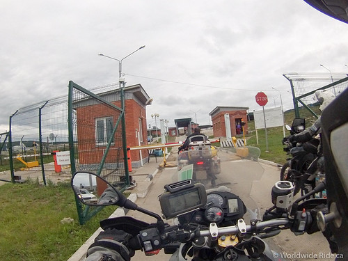 North to The Russian Border-13 | by Worldwide Ride.ca