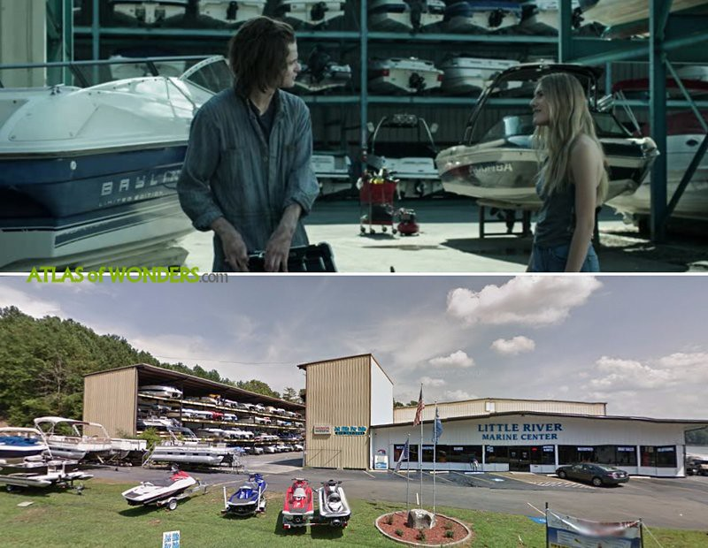 Where Is Ozark Filmed Updated Filming Locations For Season 2