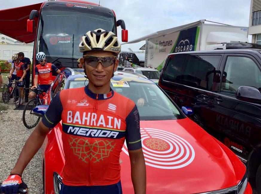 季末的賽程馬不停蹄,馮俊凱為自己設定階段性目標。(巴林美利達提供)