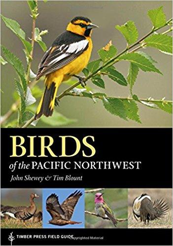 Birds of the Pcific Northwest