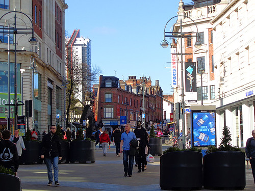 Briggate 03 | by worldtravelimages.net