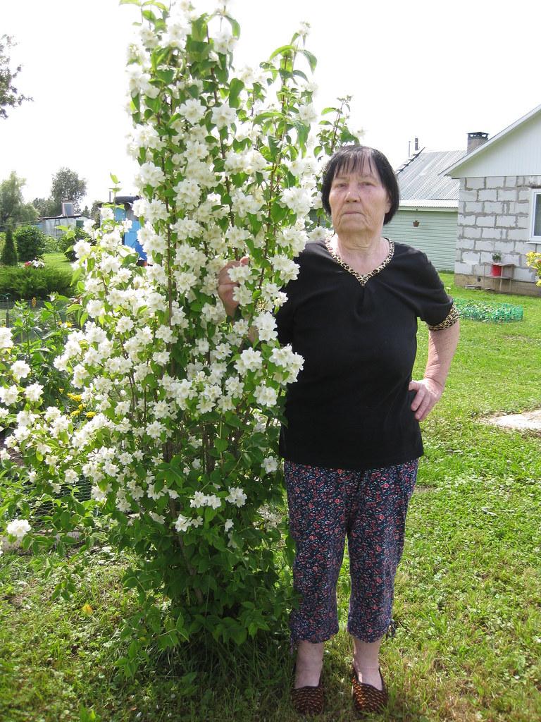 Маркина Александра Григорьевна