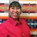: Previous NAVAF grant recipient Phoebe Suina of High Water Mark, LLC