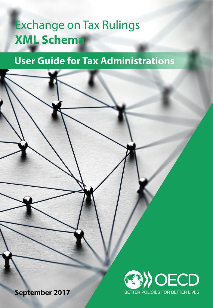 exchange on tax rulings xml schema user guide for tax adm flickr rh flickr com oecd crs schema user guide fatca schema user guide