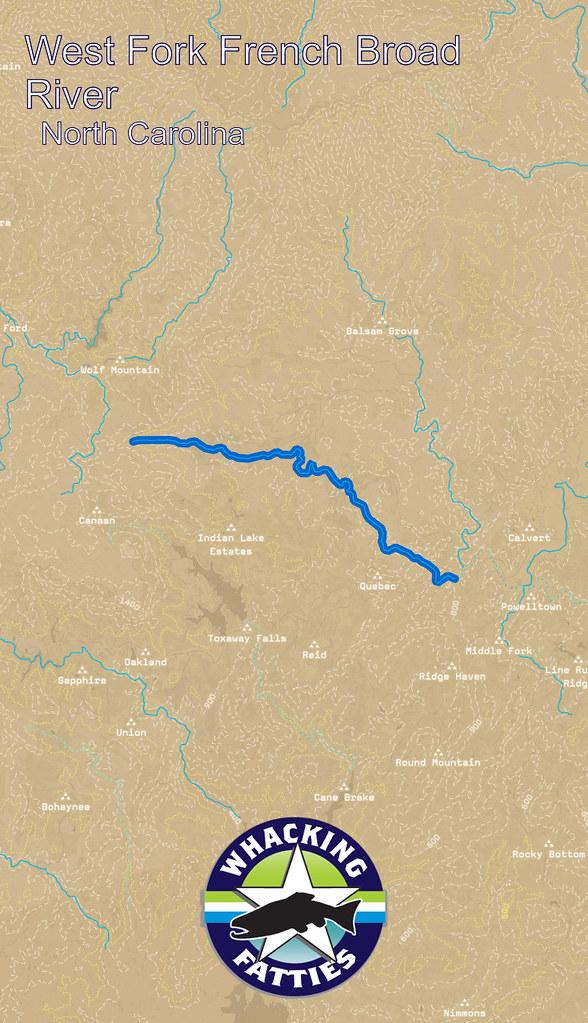 West Fork French Broad River, North Carolina   West Fork Fre…   Flickr