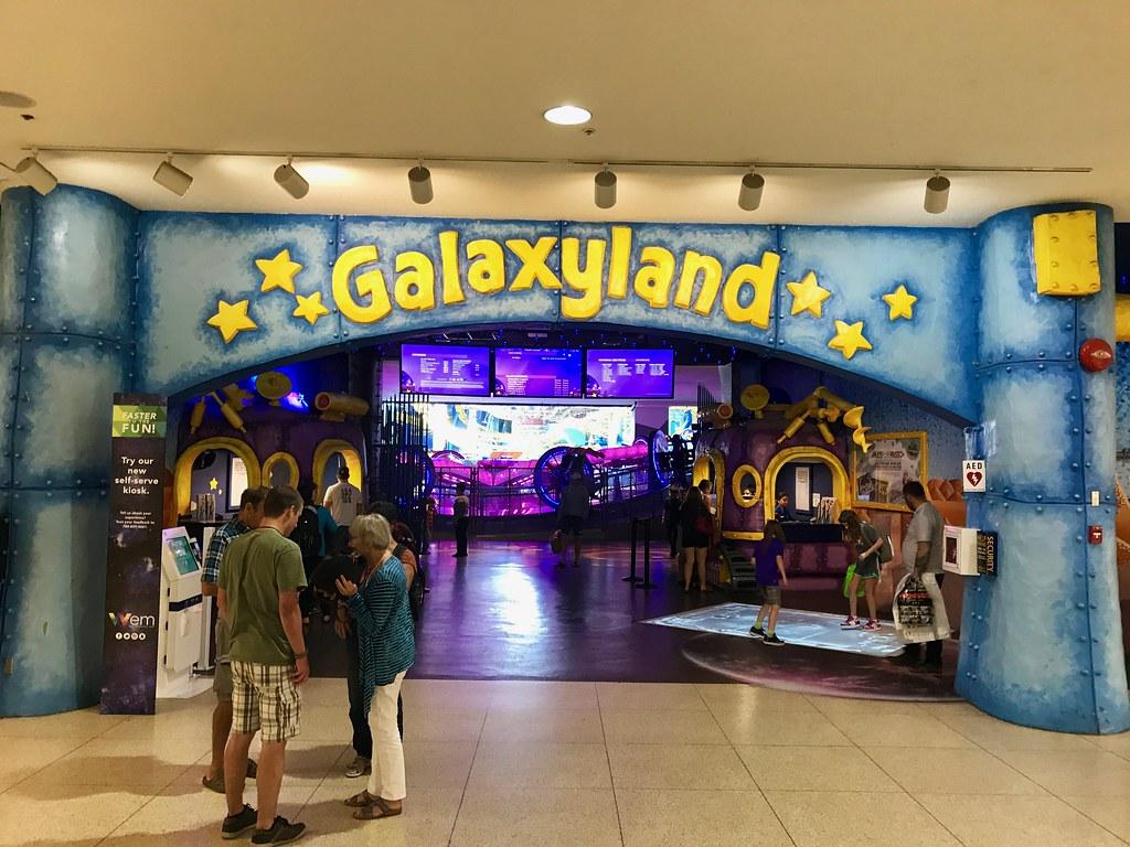 Calforex ottawa rideau centre