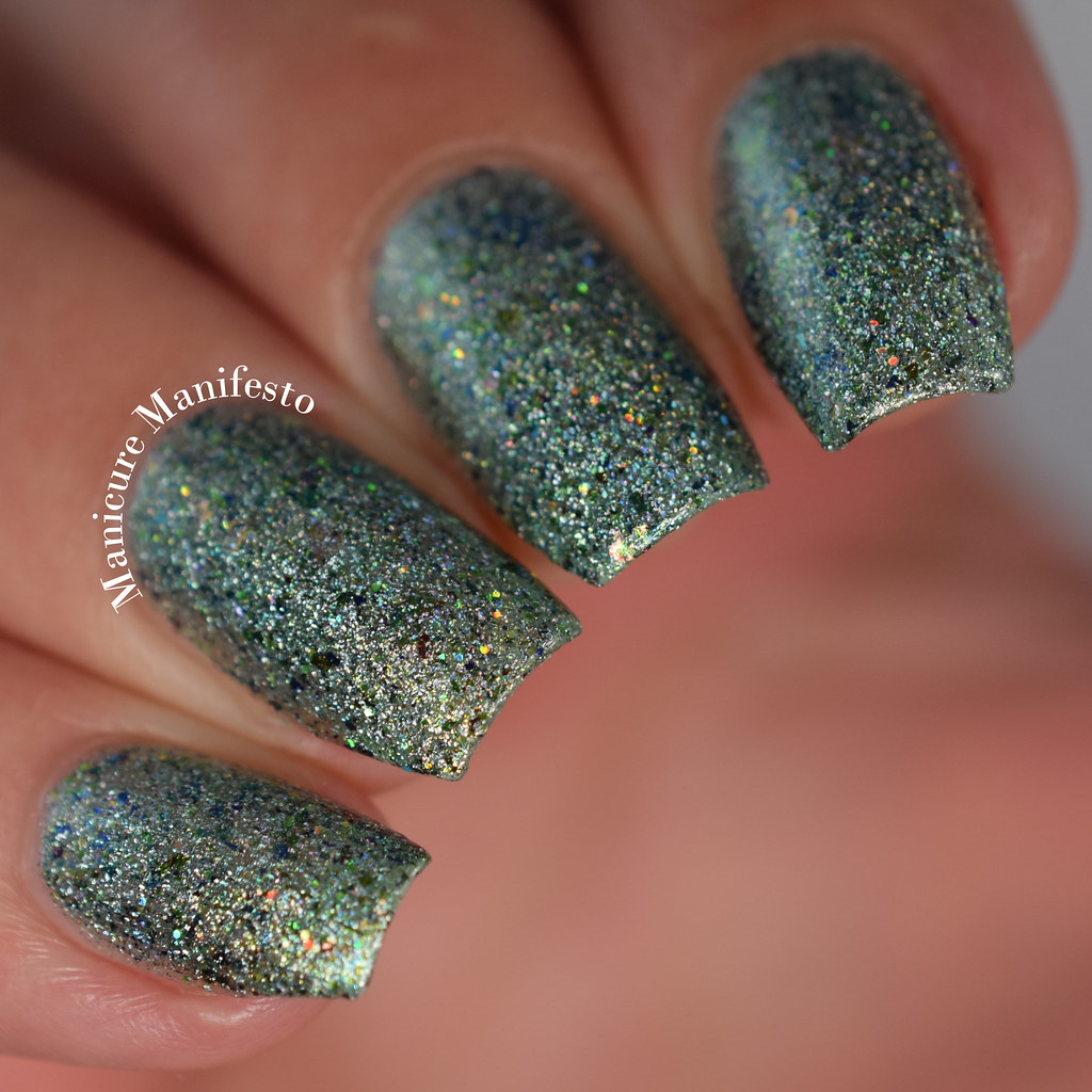 Girly Bits Chrysalis