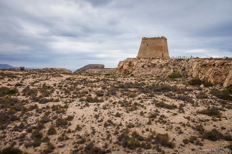 La Torre de Mesa Roldán