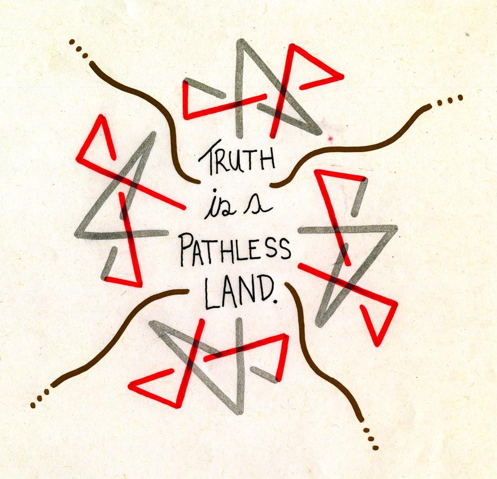 Pathless Land