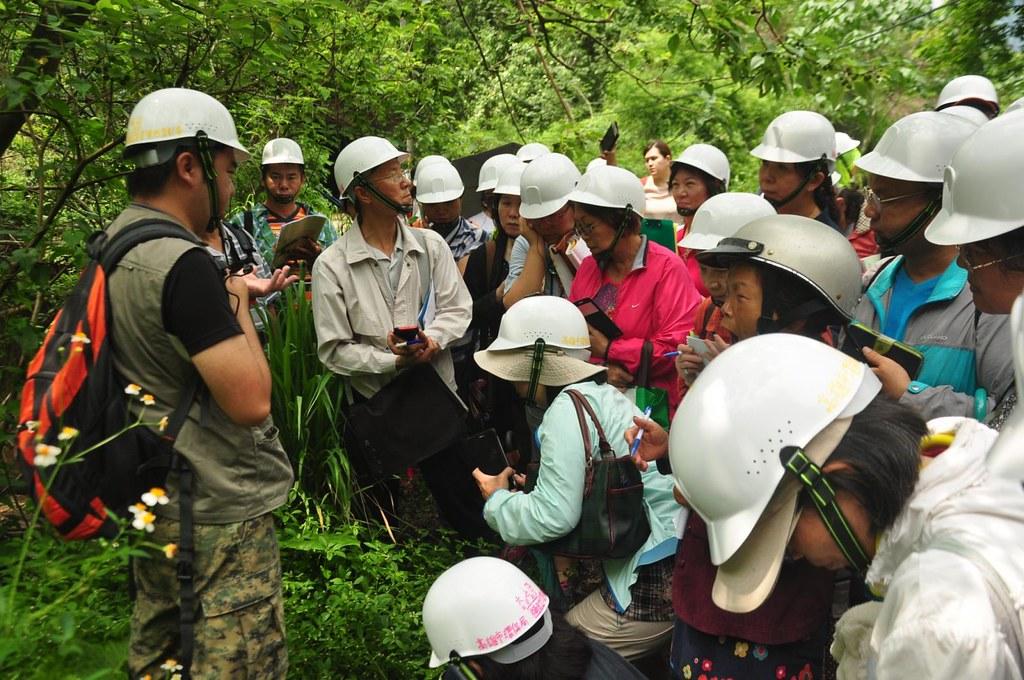 從拍桌到拍肩,六龜十八羅漢山居民如何證明觀光與保育不衝突?