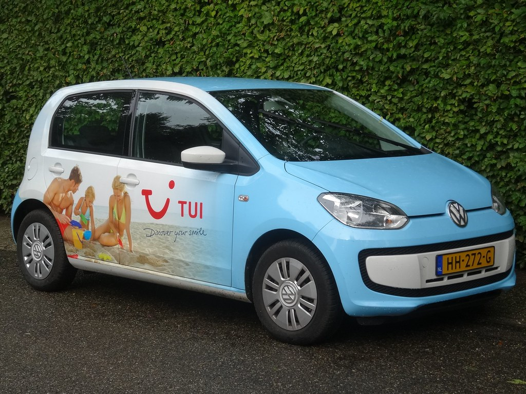 "Terms Of Use >> 2015 Volkswagen Up! ""TUI"" 