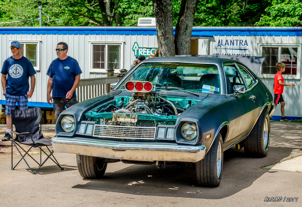 1978 Ford Pinto Gasser Style 2017 Atlantic Nationals Monc Flickr