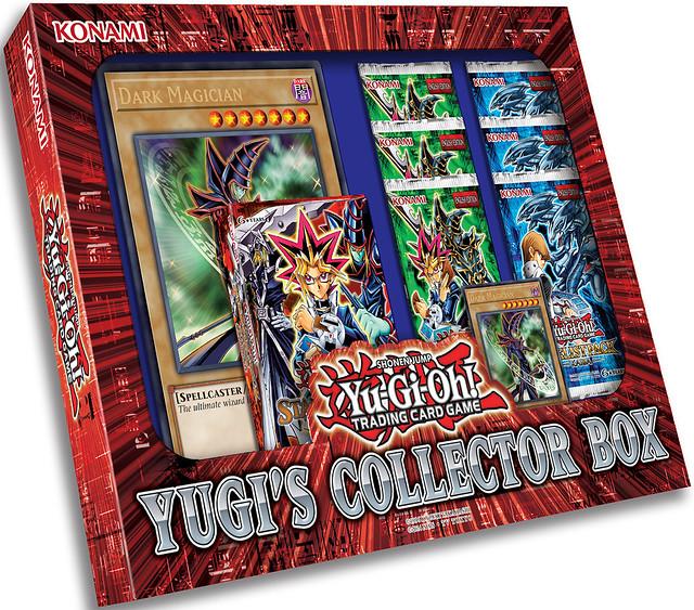Yugis-Collector-Box