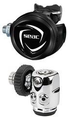 Regulador de buceo Seac MX100