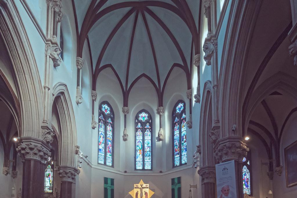SAINT JOSEPHS CARMELITE CHURCH 008