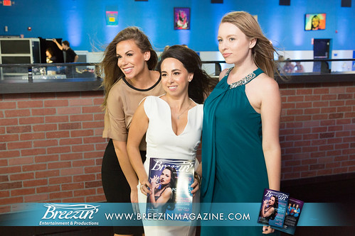 Breezin' Magazine Launch | by BreezinEntertainment