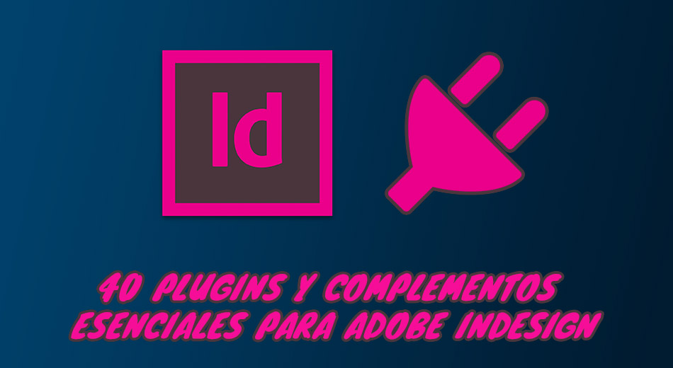 Indesign Plugins