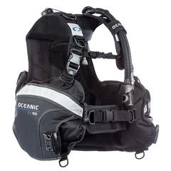 Chaleco de buceo Oceanix EX 100