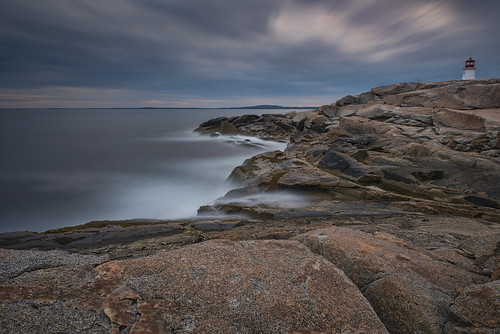 Peggy's Cove, Nova Scotia | by angie_1964