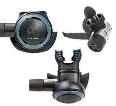 Regulador Oceanic Alpha 9/CDX
