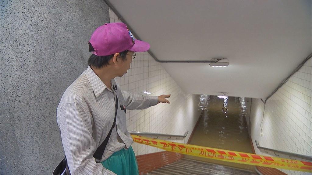 927-2-20納莉與納坦颱風,曾造成雙溪區大淹水,居民擔心水庫一旦興建,將再度迎來惡夢。