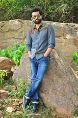 Ram Pothineni Latest Stills