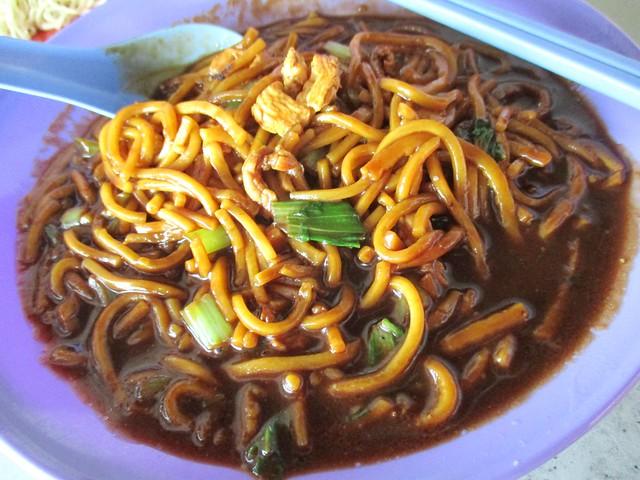 Kedai Kopi Sibu Foochow fried mee
