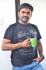 Director Maruthi Latest Stills
