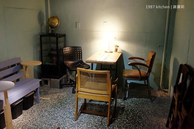 37752788676 1e1c38898d b - 1987Kitchen -Pâtisserie/Café(1987廚房工作室) | 低調隱藏版,躲在傳統菜市場裡面的甜點店,手作限量、完全巔覆你的傳統想像!