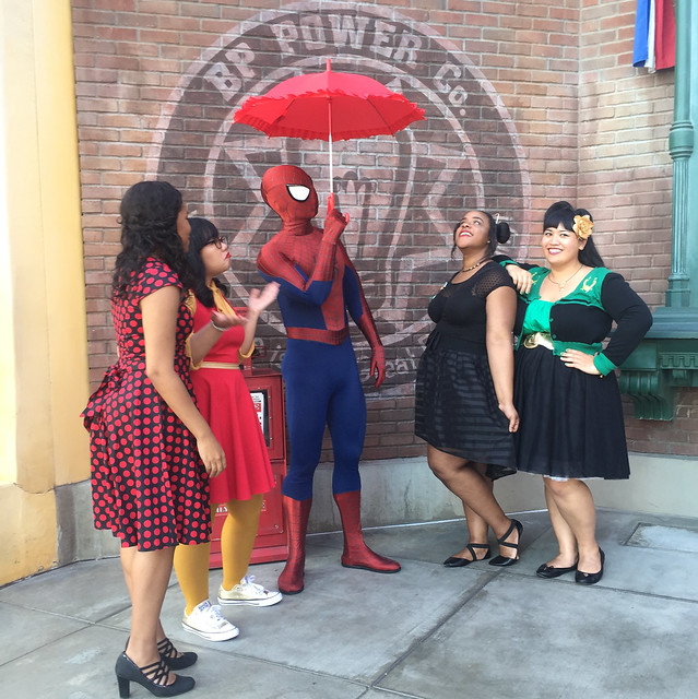 dapper-day-disneyland-marvel-avengers-disneybound-disneybounding