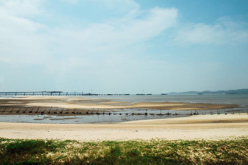 金門慈湖,圖片來源:威翰 陳(CC BY-NC-ND 2.0)