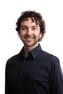 Kline, Nolan - Assistant Professor Rollins College