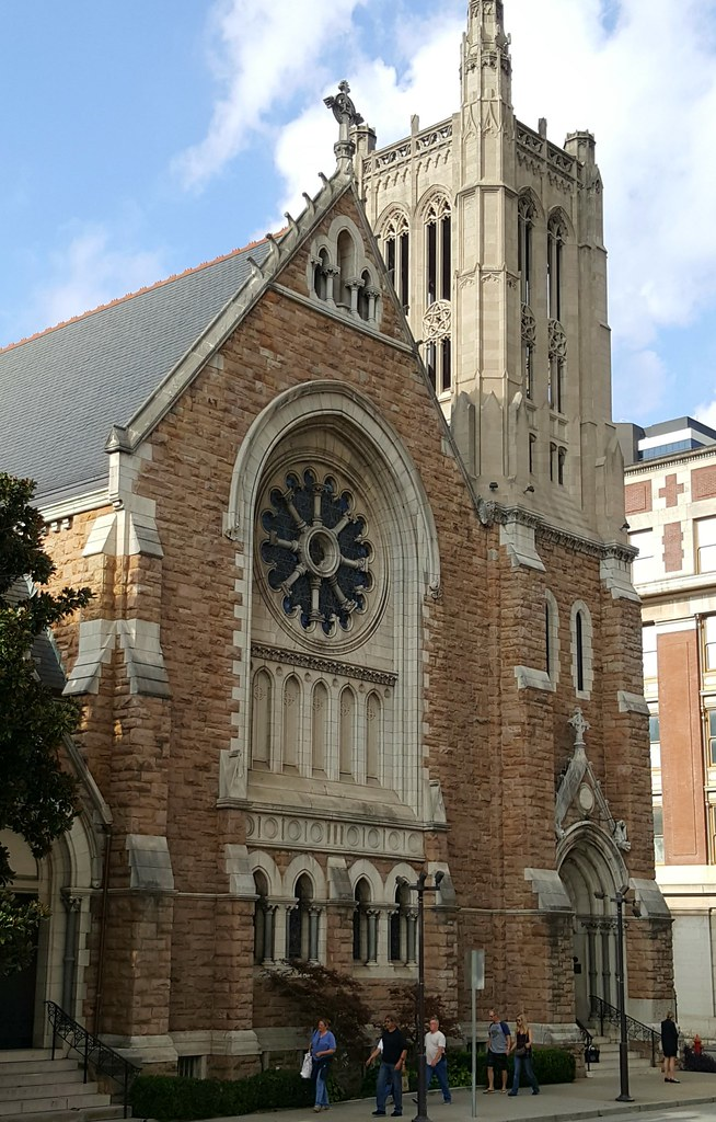 Christ Church Cathedral Nashville