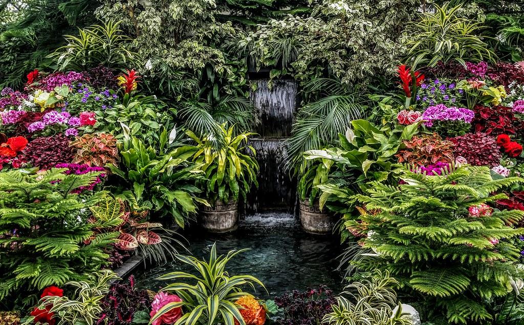 Butchart Gardens - Victoria, British Columbia, Canada   Flickr