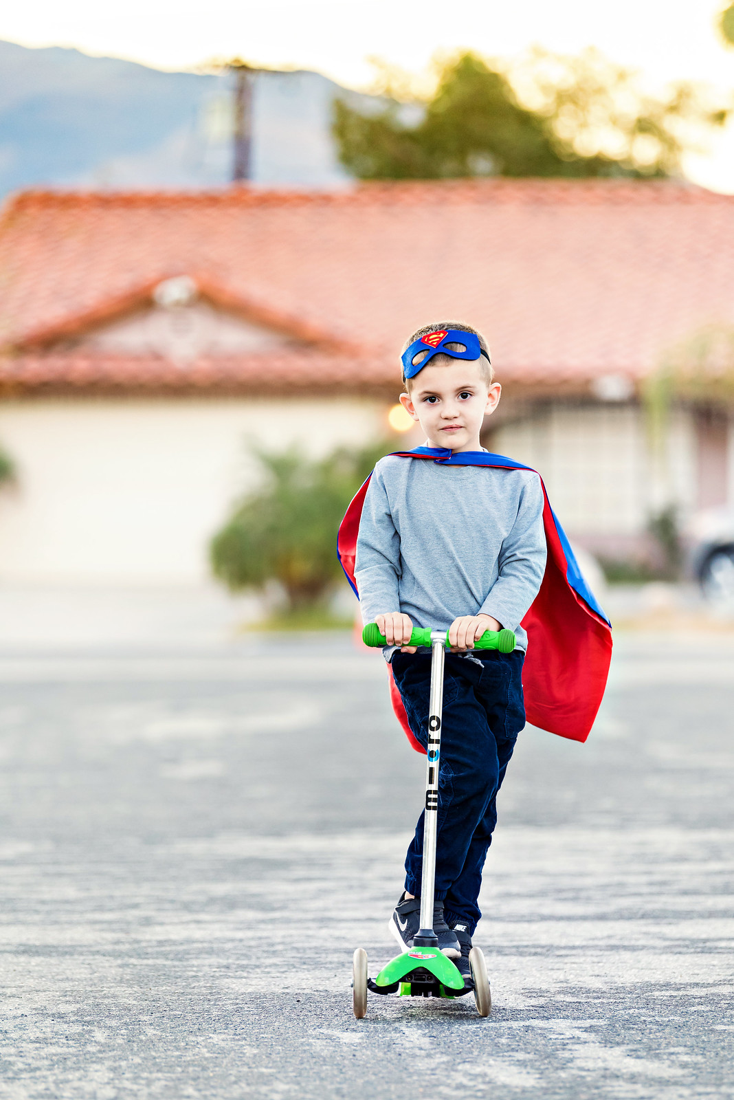 5 ways to keep kids active in fall