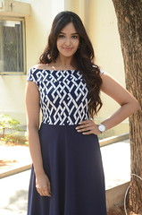 Poojitha Ponnada Latest Stills