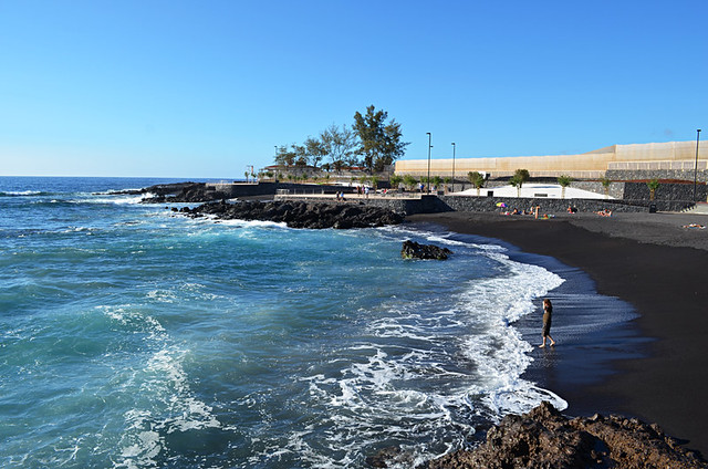 Alcala, Tenerife