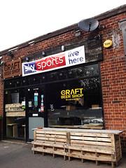 Picture of Craft Beer Shop, HP7 9PR
