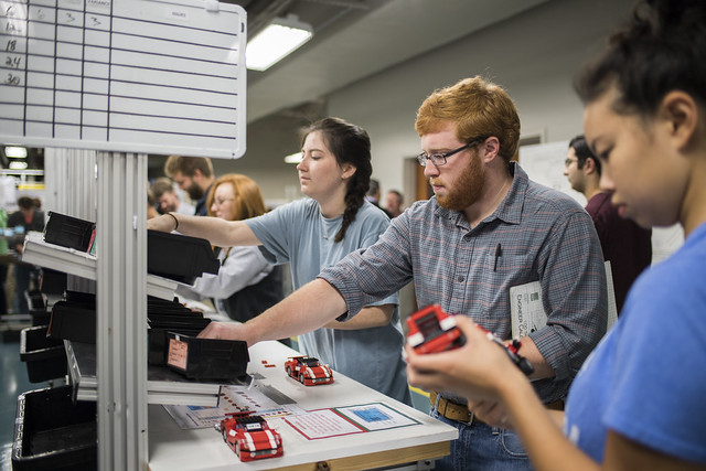 New Master S Program Will Bolster Alabama Industry